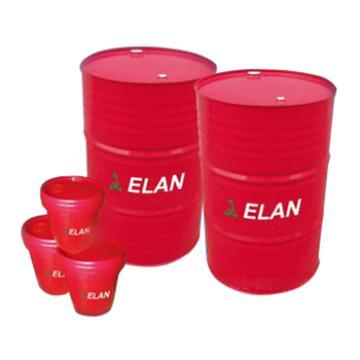 意朗硬膜防锈油ELAN-910A,棕红色,18L/桶