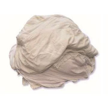 工业全棉抹布,白色 长cm:>40 宽cm:>40,单位:捆