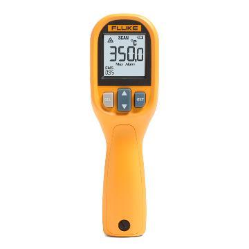 福祿克/FLUKE 紅外測溫儀,光學分辨率10:1,FLUKE-MT4 MAX+