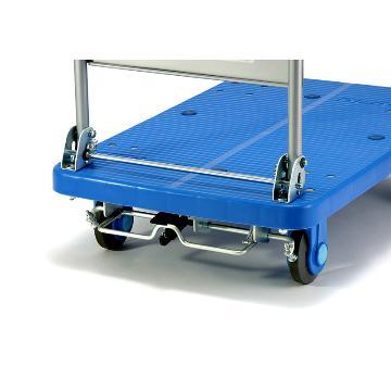 脚刹(日本静音塑料手推车选配)下单需备注选配哪种车型(三种:分别选配PLA150,PLA200/250/250Y, PLA300/300Y)