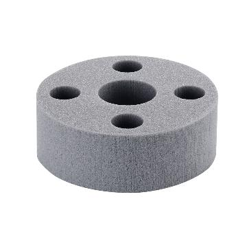 MS 1.33 | 试管垫片,4孔,16mm