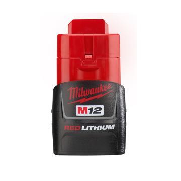 米沃奇锂电池,12V,M12B2