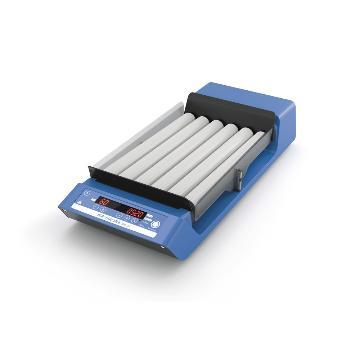Roller 6 digital   滚轴混匀器6数显型,IKA