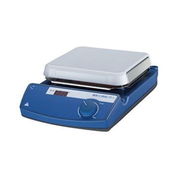 IKA加热板,数显,500℃,加热板尺寸:180x180mm,C-MAG HP7