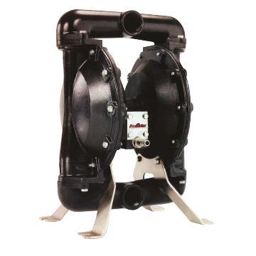 """英格索兰/Ingersoll Rand 66617B-244-C ARO1_1/2""""金属壳体气动隔膜泵"""