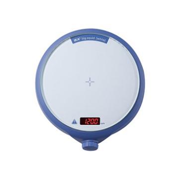 全国可售,IKA磁力搅拌器,Big Squid,大盘面无加热功能,搅拌量:1.5L