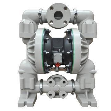 """英格索兰/Ingersoll Rand 6662A3-3EB-C ARO2""""非金属壳体气动隔膜泵"""