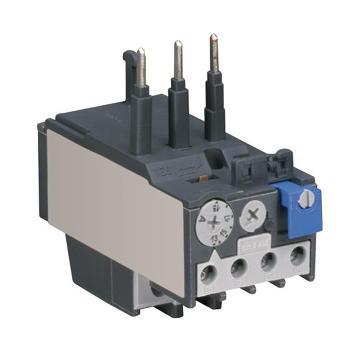 ABB 热过载继电器,TA25DU-1.4M
