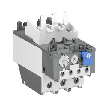 ABB 热过载继电器,TA42DU-42M