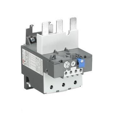 ABB 热过载继电器,TA110DU-110