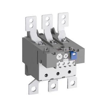 ABB 热过载继电器,TA200DU-110
