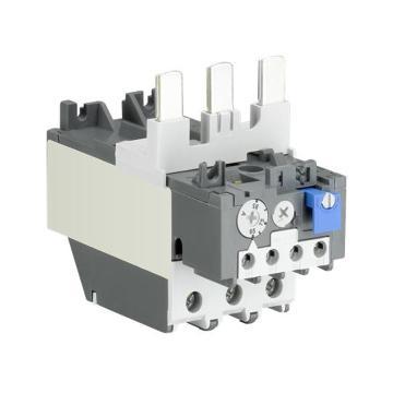 ABB 热过载继电器,TA75DU-63M