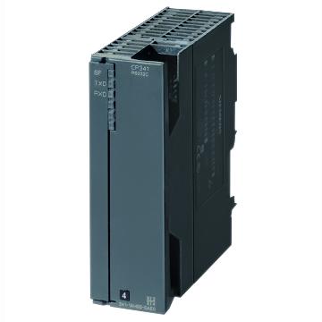 西门子/SIEMENS 6ES7341-1CH02-0AE0通讯模块