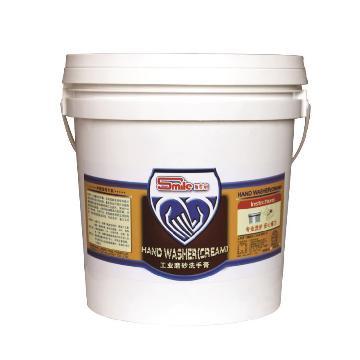 蓝飞工业磨砂洗手膏,4L/桶