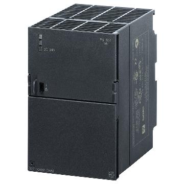 西门子SIEMENS 电源模块,6ES7307-1KA02-0AA0