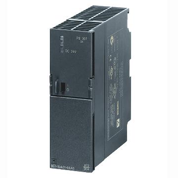 西门子/SIEMENS 6ES7307-1BA01-0AA0电源模块