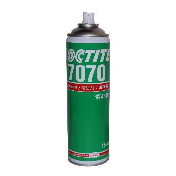 乐泰 清洗剂,Loctite 7070,15oz