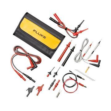 福禄克/FLUKE 测试线,电子高级测试线套件,TLK287