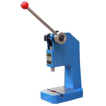 黄山 压力机J01-1.2,规格1200kg