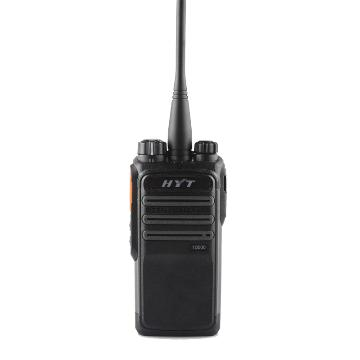 海能达 数字对讲机,数模兼容,信号穿透力强 TD-500