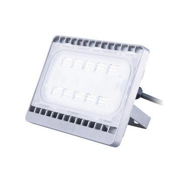 飞利浦 30W LED泛光灯, 220-240V 4000K 中性光,BVP161 LED26/NW 单位:个