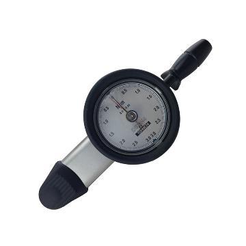 东日表盘式扭力扳手,扭力范围:3-25N.m,DB25N-S