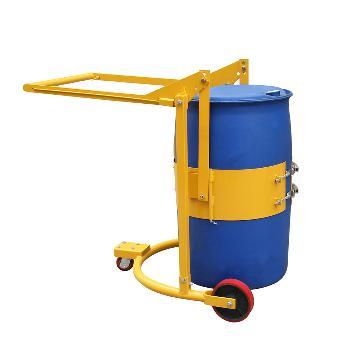 虎力 油桶搬运车,抱箍式360kg(塑料桶)