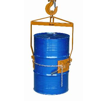 虎力 油桶吊夹,365kg(横掉/竖吊)