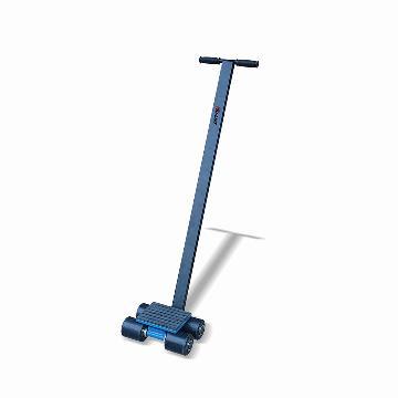 虎力 带操作杆式重型滑动轮,载重:3T