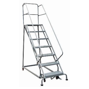 虎力 移动登高平台梯,160kg,顶层平台离地高度:1785mm