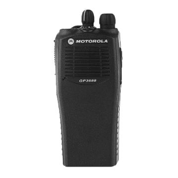 对讲机,摩托罗拉GP3688(氢电池)