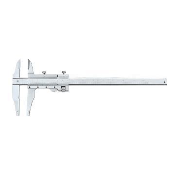 哈量 游标卡尺,0-300mm(分度值0.02mm)