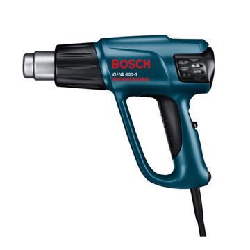 博世热风枪,50℃/400℃/600℃三温可调 GHG 600-3,1800W,060194B043