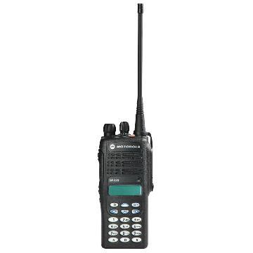 (已停产)摩托罗拉 双向对讲机GP338不防爆(如需调频,请告知)替代型号XIR E8608i