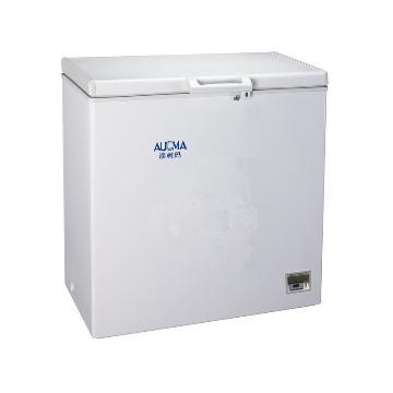 低温保存箱,澳柯玛,卧式,-25℃,容积:203L,DW-25W203