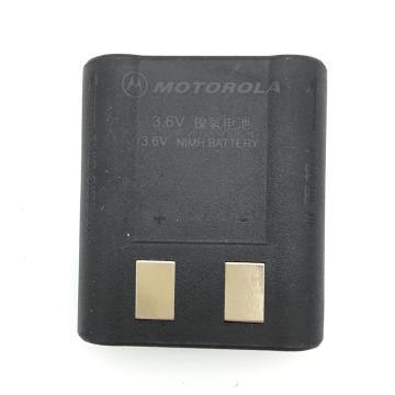 配摩托罗拉对讲机T5728的电池