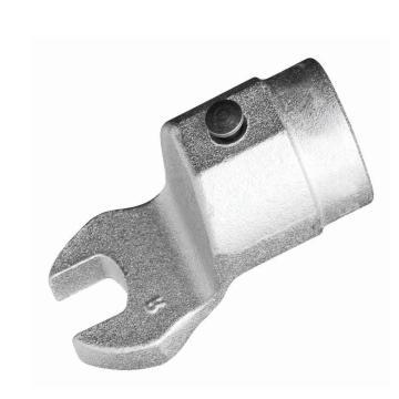 世达开口扭力扳手头,16×32mm系列22mm,96536K