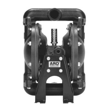 """英格索兰/Ingersoll Rand 66612B-244-C ARO1""""金属壳体气动隔膜泵"""