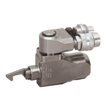恩派克钢制方驱液压扳手驱动头,(需要配合扳手盒子才能使用)700bar,W4000