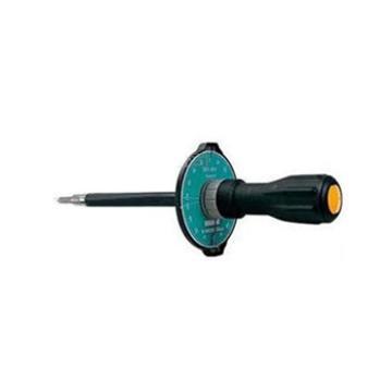 东日表盘式扭力螺丝刀,80-400 cN.m,STC400CN2-G