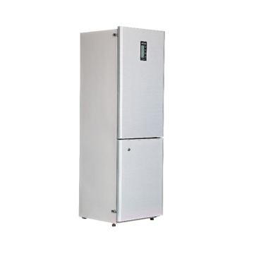 澳柯玛冷藏冷冻箱,YCD-265,冷藏温度:2℃~8℃;冷冻温度:-15℃~-26℃,总容积:265L