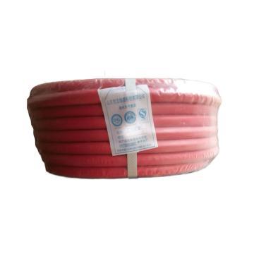 红色乙炔软管,10mm内径,30m/卷
