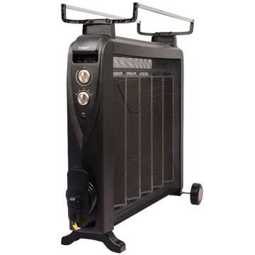 电热膜取暖器TOSOT,格力,NDYC-25a,220v,2500w,倾倒自动断电,加湿,4档功率可调