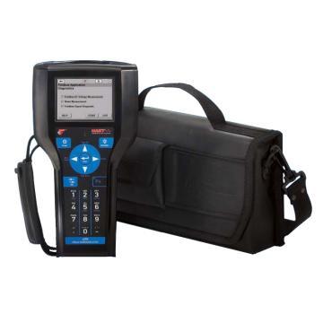 罗斯蒙特/ROSEMOUNT 475手操器,475HP1EKLUGMTAS,HART+防爆+备用电池+保护套