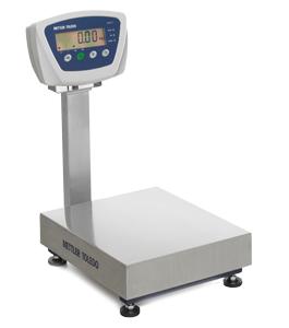 梅特勒托利多皮带秤_梅特勒-托利多 电子台秤,最大秤量300kg,精度:100g,电池另购 ...
