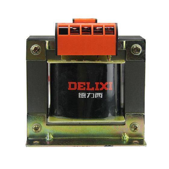 德力西 控制变压器,bk-300va 380v 220v/36v 24v 12v
