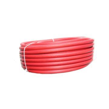 青岛恒利红色乙炔管/乙炔带,内径8mm,30米/卷