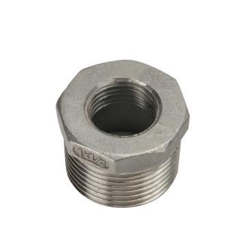 国产/GUOCHAN TB-1006R-SS304-16 不锈钢补芯,DN25×20,16kg