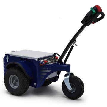 Zallys 步进式电动牵引车M4,(平整路面)最大牵引力(kg):3000