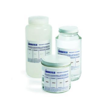 Brookfield通用型硅油标准液 10mPa.s,10CPS